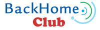 Backhome Club logo